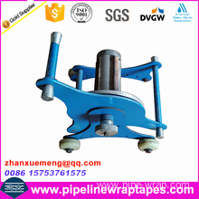 free tape wrap machine with large order