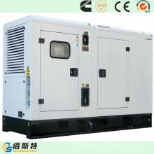 Silence Generador Diesel de Enfriamiento de Agua Powered by Cummins