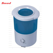 1-2KG Spin Capacity Super Mini Single Tub Portable Spin Clothes Dryer