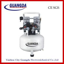 Compresseur d'air sans huile CE SGS 35L 800W (GD70 / 8A)