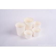 Gobelets en papier chaud ordinaire de qualité supérieure
