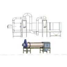 Federmehl-Kühlmaschine