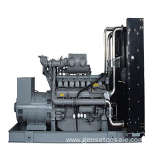 15kVA Diesel Generator with Perkins Engine