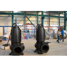 Energy Saving Submersible Sewage Water Pump