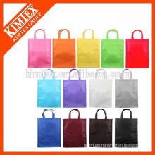Unique brand floding shopping clutch bag