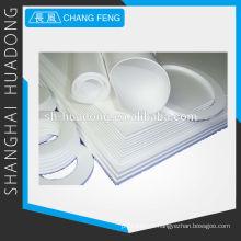 alta qualidade PTFE trefilados placa