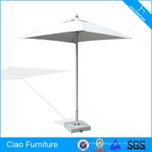 Granite Base 2m*2m Outdoor Garden Umbrella