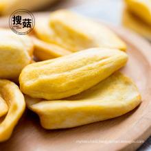 FD Dried Jackfruit Chips Hot Sale Healthy Snack