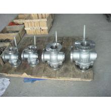 API 6D 150lb/300lb Ball Valve Manufacturer