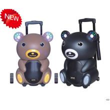 Хороший Спикер Проекта Прекрасный Спикер Аккумулятора Тедди Медведь
