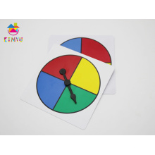 Plastic Spinners with Arrow for Games