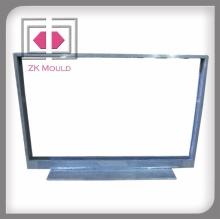 Cadre de photo en aluminium vertical de cadre de papier de moulage mécanique sous pression