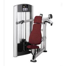 Ce Certificated Commercialfitness Ausrüstung / Gym Ausrüstung / Presse Schulter