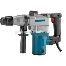 30mm 800w Poder Aço Concreto Wood Core Corte Demolição Breaker Jack Hammer Portable Elétrica Rotary Hammer Broca GW8285