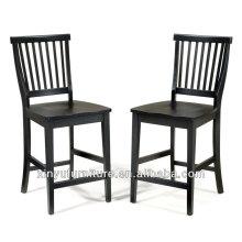 Bancada de cadeira de bar Bentwood XYH1018