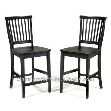 Bentwood bar chair stool XYH1018