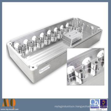 5 Axis CNC Machining Parts CNC Milling Aluminum Parts