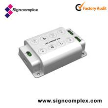 4 canales de RGBW WiFi LED Controladores de iluminación