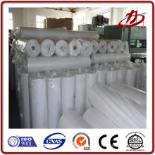 Tipos de tecido de vidro não tecido para saco de filtro