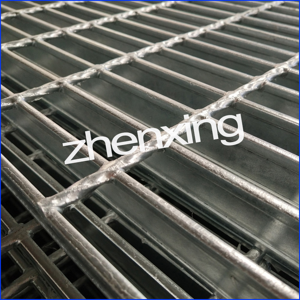 I Type Steel Grating1
