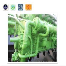 Coal Bed Gas Generator Set with Cummins Engine