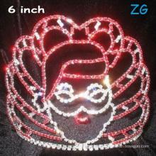 Санта-Клаус Корона Рождественская корона Boy Crown