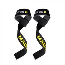 Anti-Rutsch-Gewichtheben Wrist Wraps