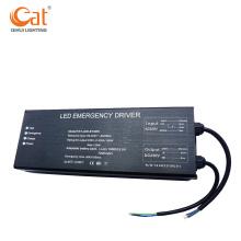 Driver de emergência de potência total para luz LED