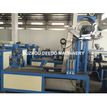 Drip Pipe Machine with Flat Drpper