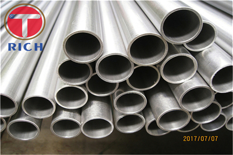 PIPA STAINLESS STEEL SUPER DUPLEX 2507