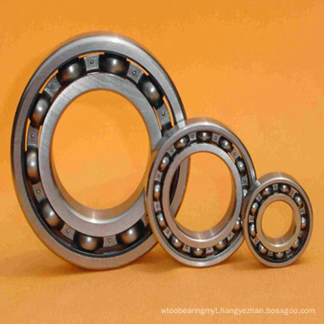 Deep Groove Ball Bearing Open Thin Wall 6908