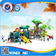 2015 Equipo de Playground China buena calidad para los niños, Yl-A013
