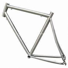 Carbon Carbon Fahrradrahmen direkt montieren