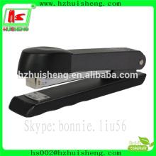 Grampeador de metal manual durável do desktop do escritório