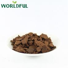 Camellia Seed Black Tea Seed Cake para Farm Quick Release Tipo CAS No. 23-55-2