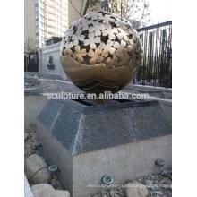 2016 Neue moderne Skulptur Qualität Urban Statue China Lieferant