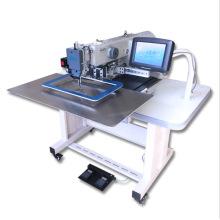 QS-3020-cp Automatic hat brim making machine pattern design Template machine cap brim sewing Machine