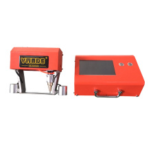 Hot sale Handheld Portable Dot Peen Marking Machine for Metal Products