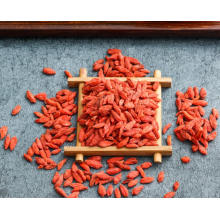 Conventional Goji berries for tea