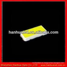 China LED fabricante 30mA 3014 SMD LED Sanan Chip epistar smd 3014 chips