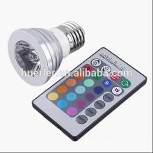 pin spot light rgb ceiling spot light follow spot light 3w