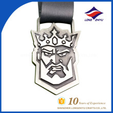 Wholesale Cartoon Character Metal Custom Gift Medal