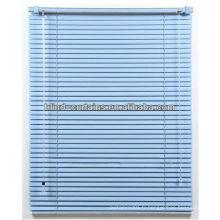 Stores vénitiens en aluminium pour fenêtre