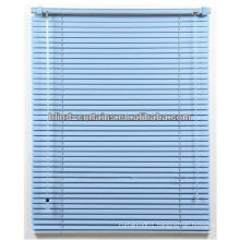 Aluminum venetian blinds for window