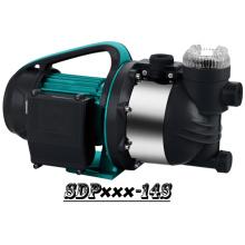 (SDP900-14S) Aço inoxidável natação piscina jardim jato bomba com filtro com Ce, UL ETL aprovado