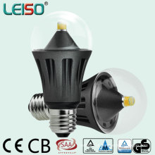 Bulbo ideal do diodo emissor de luz da substituição do bulbo de halogênio