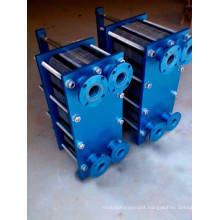 Thermowave Tl500ss Water Cooled Detachable Plate Heat Exchanger