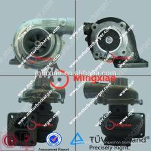 Turbocompressor SH200-3 LX210 LX240 CX210 CX240 RHG6 6BG1 114400-3890