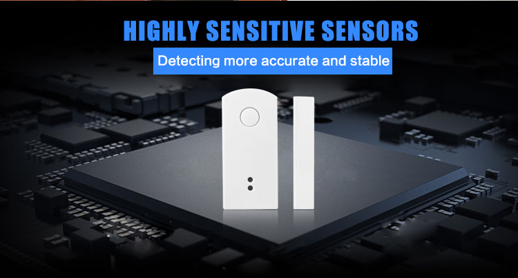 Highly Sensitive Sensor
