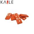 Naranja Acylic Domino Piece Factory
